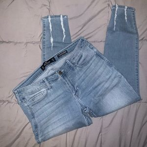 Exclusive Design Hollister Jeans